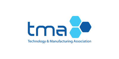 Technology and Manufacturing Association Logo